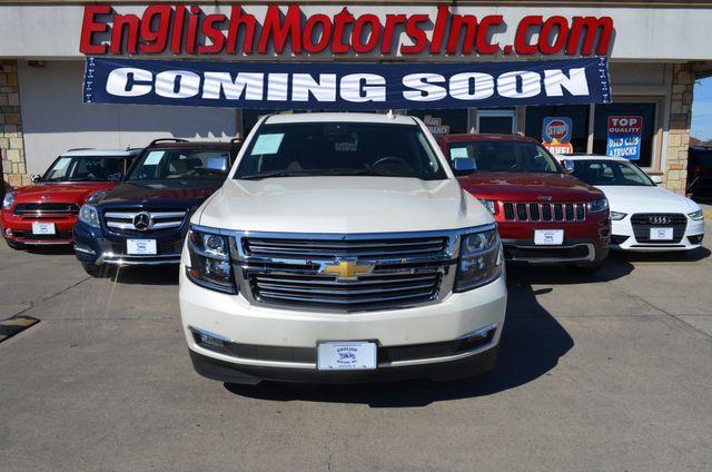 2016 GMC Yukon XL SLT in Brownsville, TX 78521
