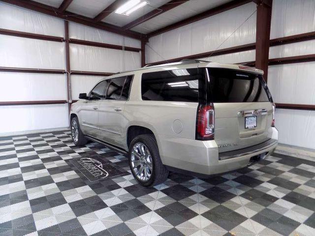 2016 GMC Yukon XL Denali in Gonzales, Louisiana 70737