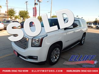 2016 GMC Yukon XL SLE in Harlingen TX, 78550