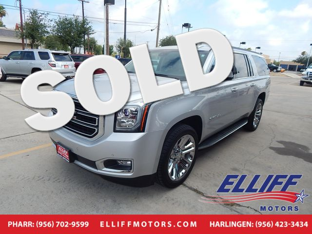 2016 GMC Yukon XL SLT in Harlingen, TX 78550