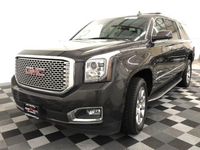 2016 GMC Yukon XL Denali LINDON, UT