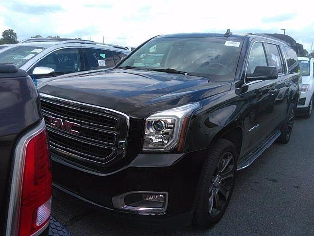 2016 GMC Yukon XL SLE LINDON, UT