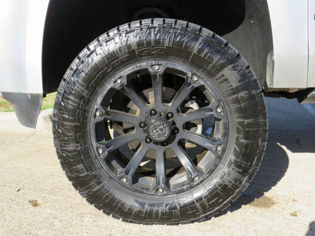 2016 GMC Yukon XL Denali Custom Lift, Wheels and Tires in McKinney, Texas 75070