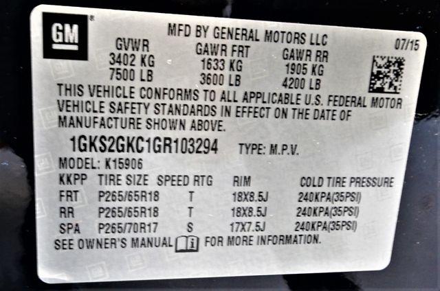 2016 GMC Yukon XL SLT in Reseda, CA, CA 91335