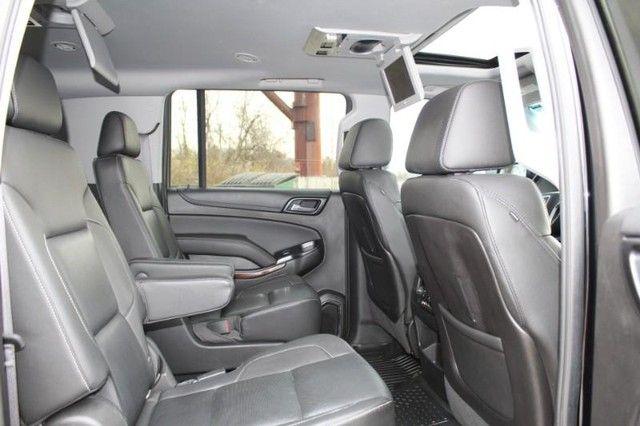 2016 GMC Yukon XL SLT St. Louis, Missouri 12