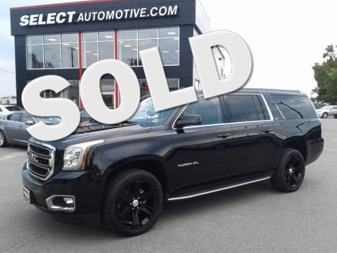 2016 GMC Yukon XL SLT in Virginia Beach, Virginia