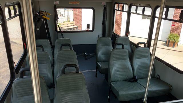 2016 Goshen Coach Wheelchair Accessible BUS 12 Passenger - 10&2 floor plan Alliance, Ohio 4
