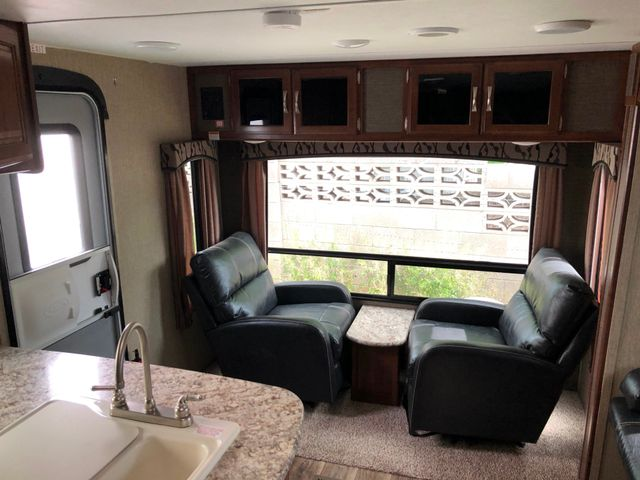 2016 Grand Touring 2890RL PASSORT ULTRA LITE Albuquerque, New Mexico 2