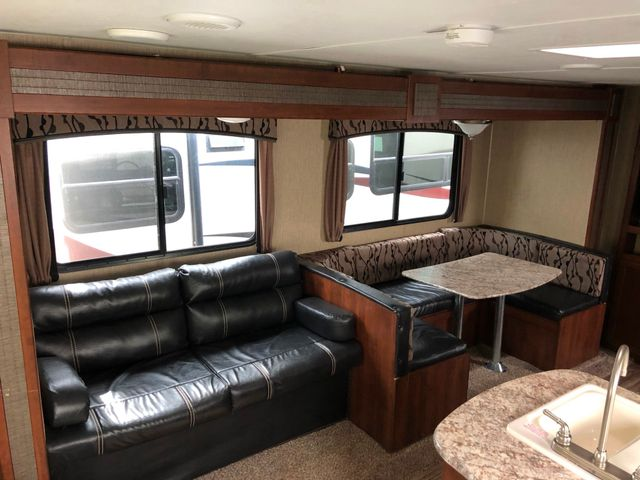 2016 Grand Touring 2890RL PASSORT ULTRA LITE Albuquerque, New Mexico 3