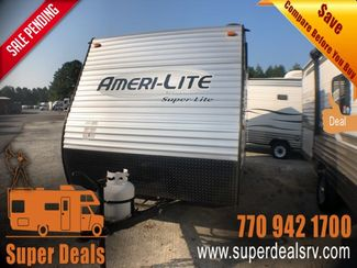 2016 Gulf Stream Ameri-Lite Super Lite 16BHC in Temple, GA 30179