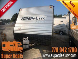 2016 Gulf Stream Ameri-Lite Super Lite 16BHC in Temple, GA 30179