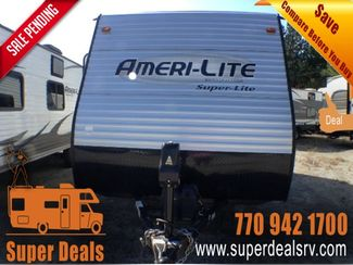 2016 Gulf Stream AmeriLite 16BHC in Temple, GA 30179