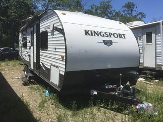 2016 Gulf Stream Kingsport  - John Gibson Auto Sales Hot Springs in Hot Springs Arkansas