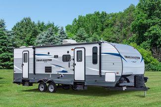2016 Gulf Stream TrailMaster 271DDS - John Gibson Auto Sales Hot Springs in Hot Springs Arkansas