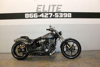 2016 Harley Davidson Breakout in Boynton Beach, FL 33426
