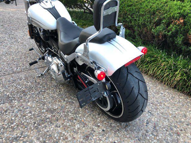 2016 Harley-Davidson Breakout Breakout® in McKinney, TX 75070