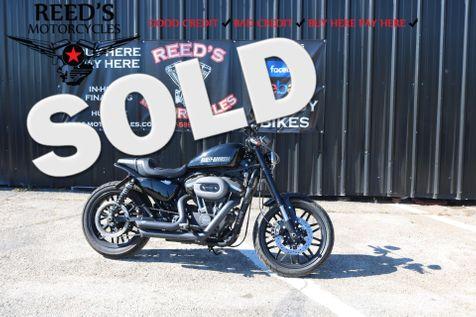 2016 Harley Davidson Roadster XL1200CX | Hurst, Texas | Reed's Motorcycles in Hurst, Texas