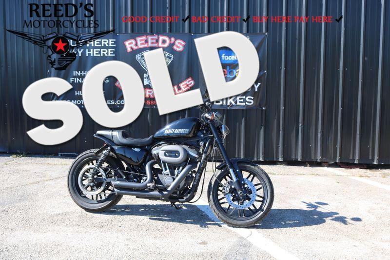 2016 Harley Davidson Roadster XL1200CX | Hurst, Texas | Reed's Motorcycles in Hurst Texas
