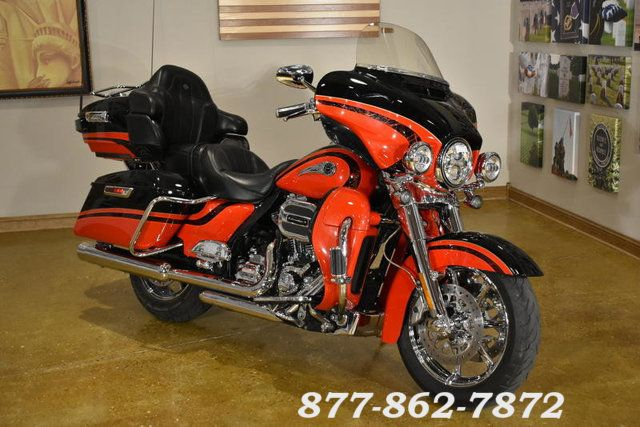 2016 Harley-Davidson CVO LIMITED FLHTKSE CVO LIMITED FLHTKSE in Chicago, Illinois 60555