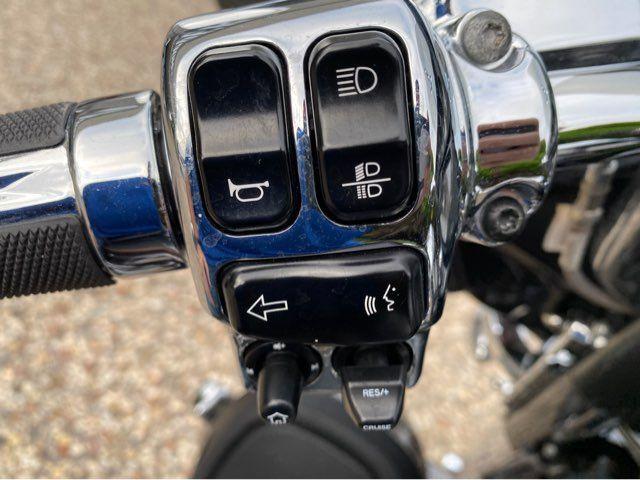 2016 Harley-Davidson CVO Limited FLHTKSE in McKinney, TX 75070