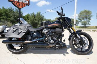 2016 Harley-Davidson CVO PRO STREET BREAKOUT FXSE CVO PRO BREAKOUT in Chicago, Illinois 60555