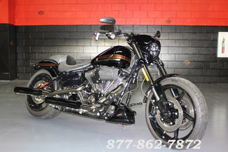 2016 Harley-Davidson CVO PRO STREET BREAKOUT FXSE PRO STREET BREAKOUT in Chicago Illinois, 60555