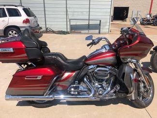 2016 Harley-Davidson CVO Road Glide Ultra in McKinney, TX 75070
