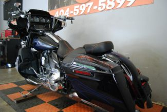 2016 Harley-Davidson CVO Street Glide FLHXSE Jackson, Georgia 11