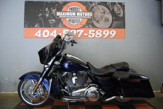 2016 Harley-Davidson CVO Street Glide FLHXSE Jackson, Georgia 9