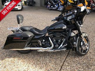 2016 Harley-Davidson CVO Street Glide in McKinney TX, 75070