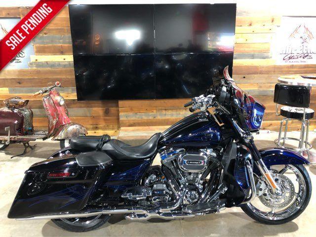 2016 Harley-Davidson CVO Street Glide CVO™ Street Glide®