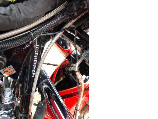 2016 Harley-Davidson CVO Ultra Limited in McKinney, TX 75070