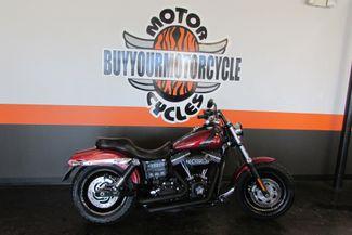2016 Harley-Davidson Dyna® Fat Bob® Arlington, Texas