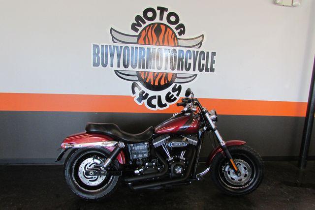 2016 Harley-Davidson Dyna® Fat Bob® Arlington, Texas 0
