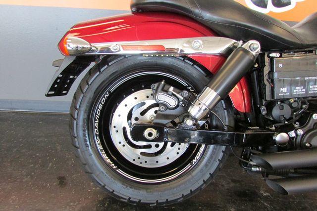 2016 Harley-Davidson Dyna® Fat Bob® Arlington, Texas 11
