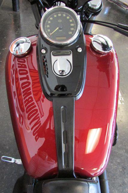 2016 Harley-Davidson Dyna® Fat Bob® Arlington, Texas 18