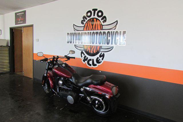 2016 Harley-Davidson Dyna® Fat Bob® Arlington, Texas 23