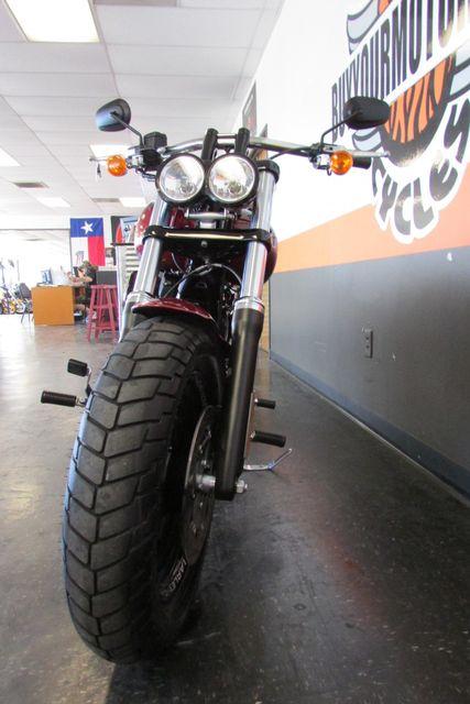 2016 Harley-Davidson Dyna® Fat Bob® Arlington, Texas 3