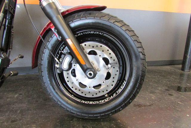 2016 Harley-Davidson Dyna® Fat Bob® Arlington, Texas 7