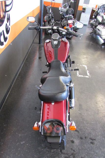 2016 Harley-Davidson Dyna® Fat Bob® Arlington, Texas 9