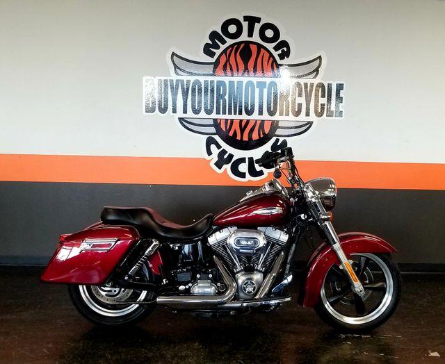 2016 Harley-Davidson Dyna® Switchback™ in Arlington, Texas 76010