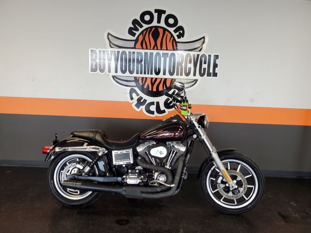 2016 Harley-Davidson Dyna® Low Rider® in Fort Worth , Texas 76111