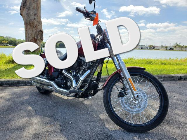 2016 Harley-Davidson Dyna® Wide Glide®