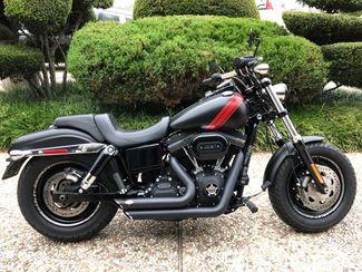 2016 Harley-Davidson Dyna Fat Bob in McKinney, TX 75070