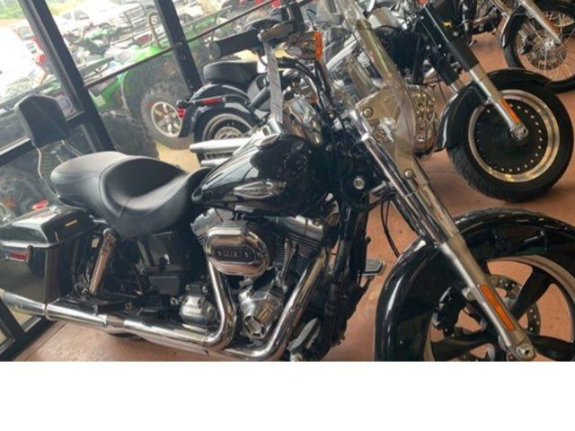 2016 Harley-Davidson Dyna® Switchback™ - John Gibson Auto Sales Hot Springs in Hot Springs Arkansas