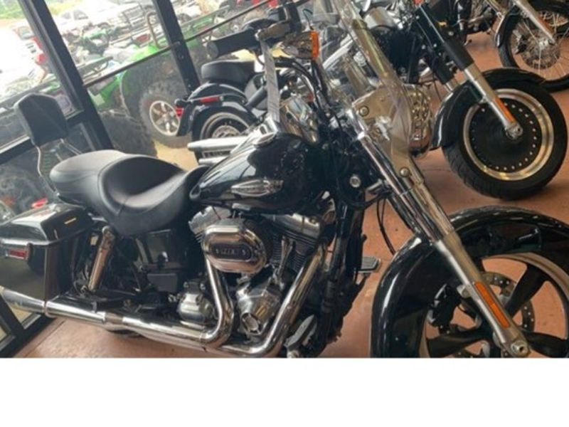 2016 Harley-Davidson Dyna® Switchback™ - John Gibson Auto Sales Hot Springs in Hot Springs Arkansas