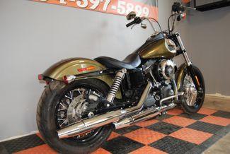 2016 Harley-Davidson Dyna® Street Bob® Jackson, Georgia 1