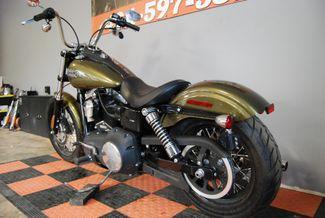 2016 Harley-Davidson Dyna® Street Bob® Jackson, Georgia 10