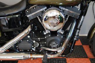 2016 Harley-Davidson Dyna® Street Bob® Jackson, Georgia 5