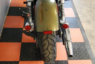 2016 Harley-Davidson Dyna® Street Bob® Jackson, Georgia 7